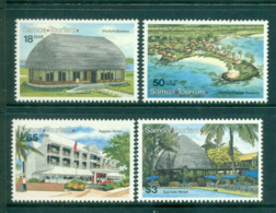 Samoa 1990 Tourism, Architecture MUH Lot54678 - Samoa