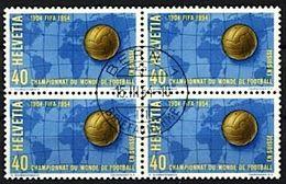 Schweiz Suisse 1954: Fussball-WM 1954: Zu 319 Mi 596 Yv 547 Mit ERSTTAG-o BERN 15.III.54 (Zu CHF 22.00 ++) - 1954 – Schweiz