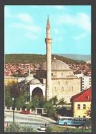 Skopje - Mustapha-pasha's Mosque - Vintage Autobus - Macédoine