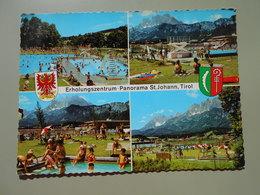 AUTRICHE TYROL ERHOLUNGSZENTRUM PANORAMA ST. JOHANN - St. Johann In Tirol