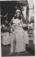 Polynesie Francaise    Papeete- Tahiti - Tahiti