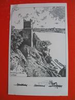 ULF SEIDL:WACHAU.Ruine Weitenegg In Der Wachau - Wachau