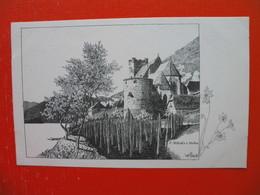 ULF SEIDL:WACHAU.St.Michael A.d.Donau - Wachau