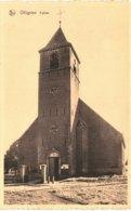 OLLIGNIES   Eglise. - Ottignies-Louvain-la-Neuve