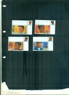 NAMIBIA EDUCATION 4 VAL NEUFS A PARTIR DE 0.90 EUROS - Namibia (1990- ...)
