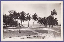 Cote D'ivoire LA LAGUNE A GRAND LAHOU (TTB Etat) 1798) - Ivory Coast