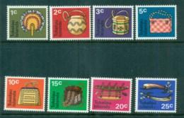 Tokelau Is 1971 Native Handicrafts MUH Lot81432 - Solomon Islands (1978-...)