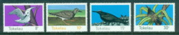 Tokelau Is 1977 Birds Of Tokelau MUH - Solomon Islands (1978-...)