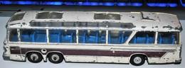 Rare Ancien Car Dinky Vega Major Luxury Coach No 952 100 % D'origine - Dinky
