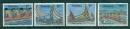Tokelau Is 1978 Canoe Races MLH - Solomon Islands (1978-...)