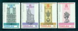 Tokelau Is 1978 Coronation Anniv. MUH Lot52078 - Solomon Islands (1978-...)