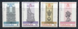 Tokelau Is 1978 QEII Coronation 25th Anniversary MUH - Solomon Islands (1978-...)