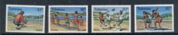 Tokelau Is 1979 Sport MUH - Solomon Islands (1978-...)