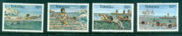 Tokelau Is 1980 Swimming MLH - Solomon Islands (1978-...)