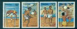 Tokelau Is 1981 Sports MUH Lot52082 - Solomon Islands (1978-...)