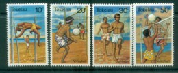 Tokelau Is 1981 Sports MUH Lot81436 - Solomon Islands (1978-...)