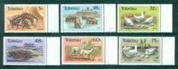 Tokelau Is 1986 Animals MUH Lot43458 - Solomon Islands (1978-...)