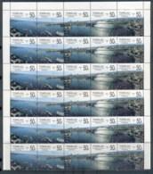 Tokelau Is 1988 Australia Bicentenary Str5x6 MUH - Solomon Islands (1978-...)