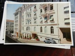 19207) LAUSANNE HOTEL VICTORIA NON VIAGGIATA OTTIMO STATO - VD Vaud