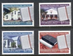 Tokelau Is 2009 Bible Translation MUH - Solomon Islands (1978-...)