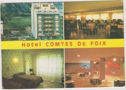 Andorre  Encamp Hotel Comtes De Foix  Carretera General - Andorra