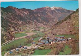 Andorre  Andorra 108  Sornas 1332 M - Andorra