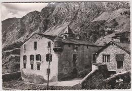 Andorre  Valls D'andorra  Andorra La Vella Casa  De Les Valls Maison Des Vallees - Andorra