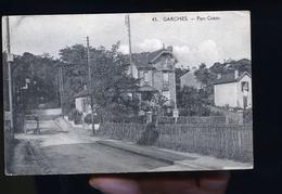 GARCHES - Garches