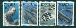 Tuvalu 1991 Marine Life MUH Lot20426 - Tuvalu