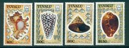 Tuvalu 1991 Shells MUH Lot20416 - Tuvalu