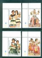 Tuvalu 1991 Xmas MUH Lot43563 - Tuvalu