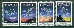 Tuvalu 1992 Constellations MUH Lot20392 - Tuvalu