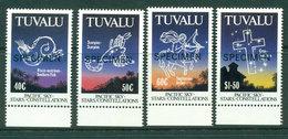 Tuvalu 1992 Constellations SPECIMEN MUH Lot20393 - Tuvalu