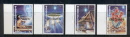 Tuvalu 1992 Xmas SPECIMEN MUH - Tuvalu