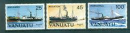 Vanuatu 1984 AUSIPEX MUH Lot70891 - Vanuatu (1980-...)