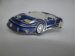 PIN'S    BUGATTI  E B 110 - Badges