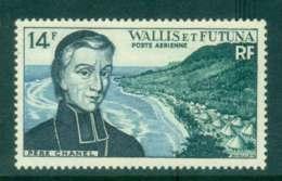 Wallis & Futuna 1955 Father Chanel MUH Lot49483 - Wallis And Futuna