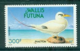 Wallis & Futuna 1990 Birds, Phaeton 300fr MUH - Wallis And Futuna