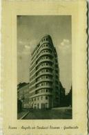CROATIA -  FIUME / Rijeka - ANGOLO VIA CARDUCCI-FIRENZE - GRATTACIELO - EDIT G. P. 1940s ( BG514) - Croatia