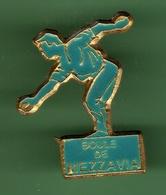 PETANQUE *** BOULE DE MEZZAVIA *** 0079 - Bowls - Pétanque
