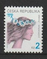 MiNr. 257 Tschechische Republik / 2000, 9. Mai. Europa. - Tschechische Republik