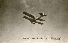 (76)  CPA  Photo  D'avion  (Bon Etat) - Avions