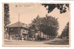 Heide - St. Jozefslaan. - Kalmthout