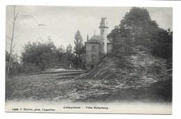 Kalmthout - Villa Boterberg. Hoelen N°1690. - Kalmthout