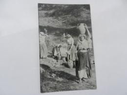 CORFOU GOLFE PALEOCASTRITSA 1951 - Grèce