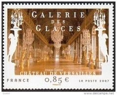 France N° 4119 ** Galerie Des Glaces Au Château De VERSAILLES - Nuevos