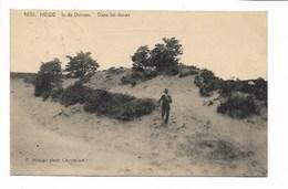 Heide - In De Duinen. Hoelen N°9030. - Kalmthout