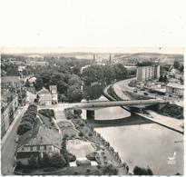 SARREGUEMINES - Le Pont De La Sarre - Sarreguemines