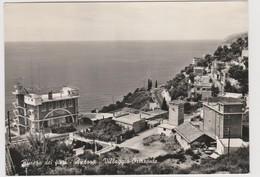 ANDORA, Lotto 3 Cartoline - F.G. - Anni '1950 - Savona