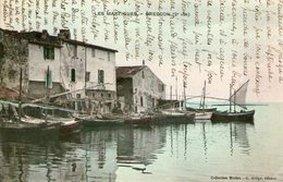 (76)  CPA Les Martigues Brescon  (Bon Etat) - Autres Communes